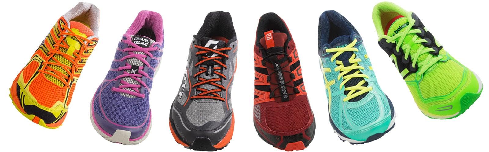 L'uso parallelo di scarpe da running differenti riduce il rischio di infortuni associati alla corsa?