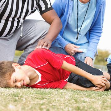 Prevalenza dei sintomi del Disturbo Post-Traumatico da Stress trai i giovani atleti dopo lesione del Legamento Crociato Anteriore