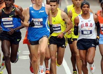 Diagnosi e tempi di recupero nei runner amatoriali infortunati