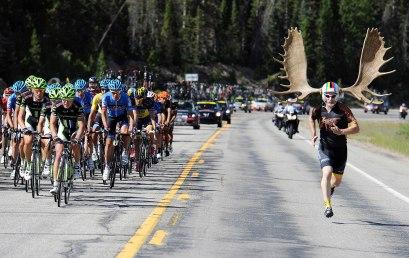 Salute ossea nei ciclisti e nei runner professionisti