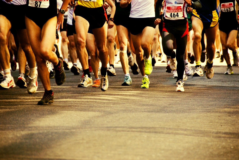Infortuni associati alla corsa: opinioni dei runner e degli allenatori