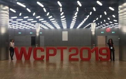 Congresso WCPT 2019