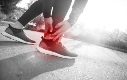 Dalla distorsione acuta all'instabilità cronica di caviglia: uno strascico delle disfunzioni
