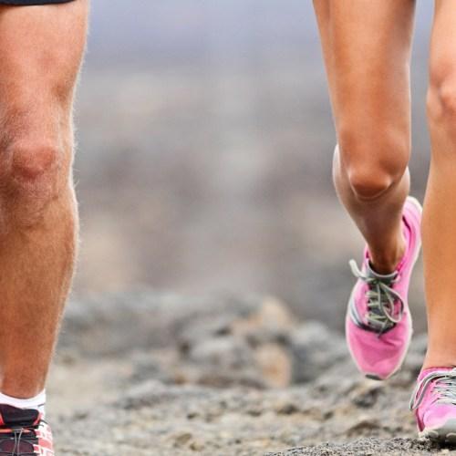 Effetti della corsa sulla cartilagine in runner con e senza artrosi di ginocchio