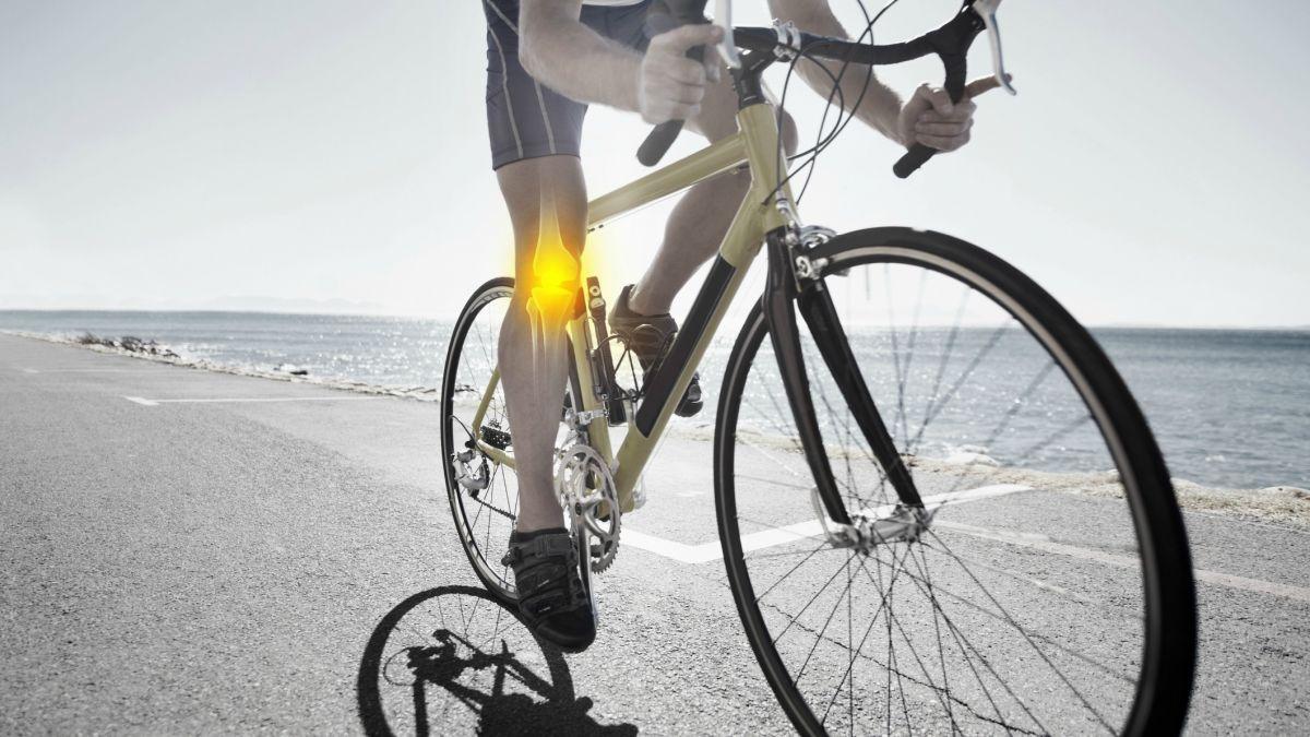 Potenziali fattori associati al dolore di ginocchio nei ciclisti: una revisione sistematica