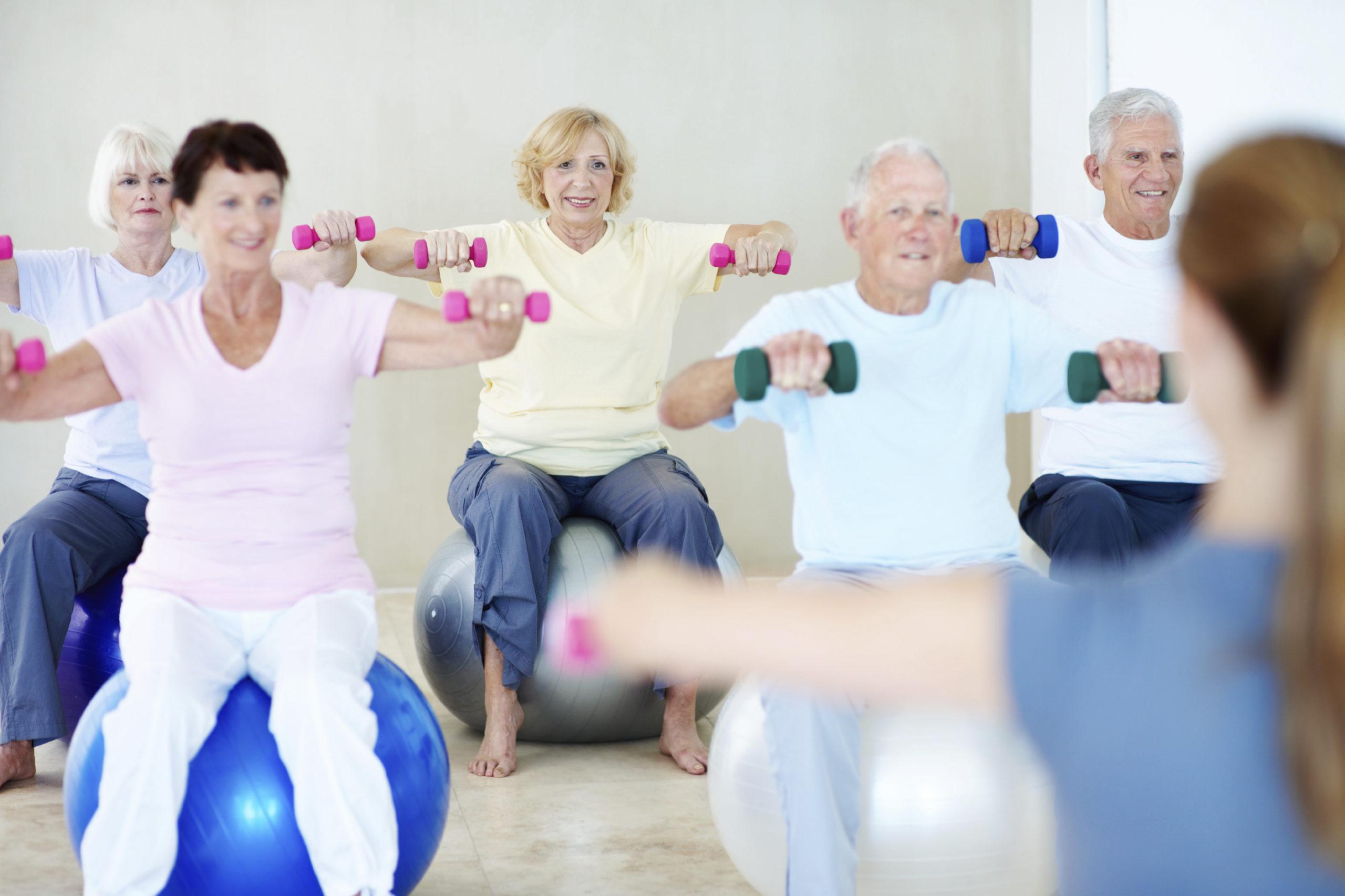 Il trattamento attivo supervisionato è attualmente la 'best practice' per soggetti con artrosi di anca e di ginocchio
