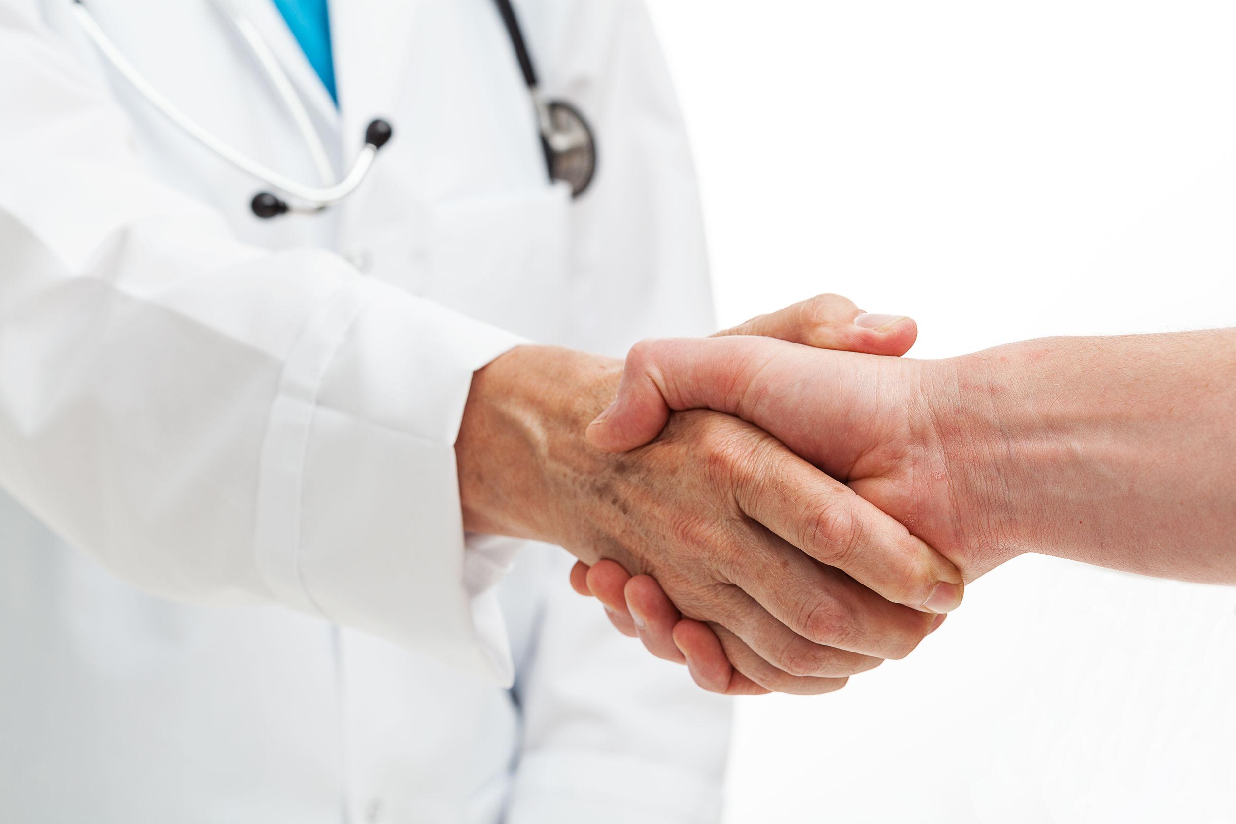 L'impatto dell'alleanza terapeutica nella fisioterapia per il dolore muscoloscheletrico cronico