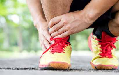 Comprendere l'instabilità cronica di caviglia
