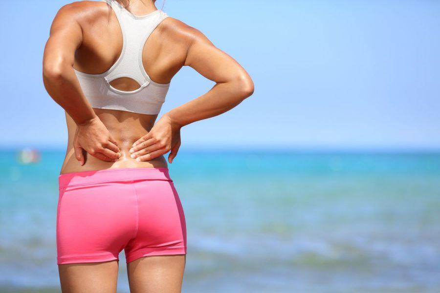Identikit del pelvic girdle pain