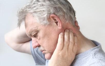 Prevalenza dei disturbi temporomandibolari nei pazienti adulti con dolore cronico