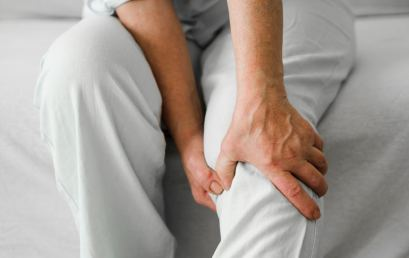 Assenza di dolore in soggetti con artrosi di ginocchio radiograficamente avanzata