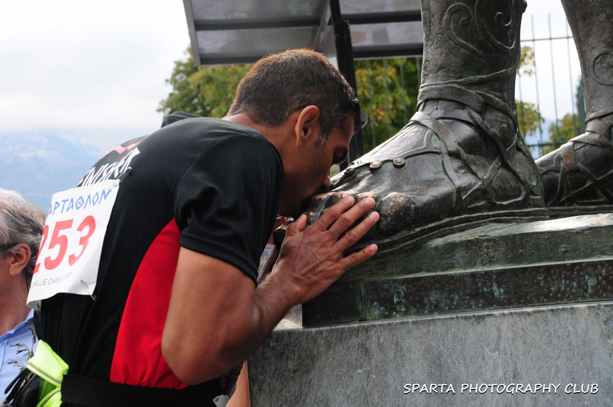 Ultramaratoneti: natura o cultura?