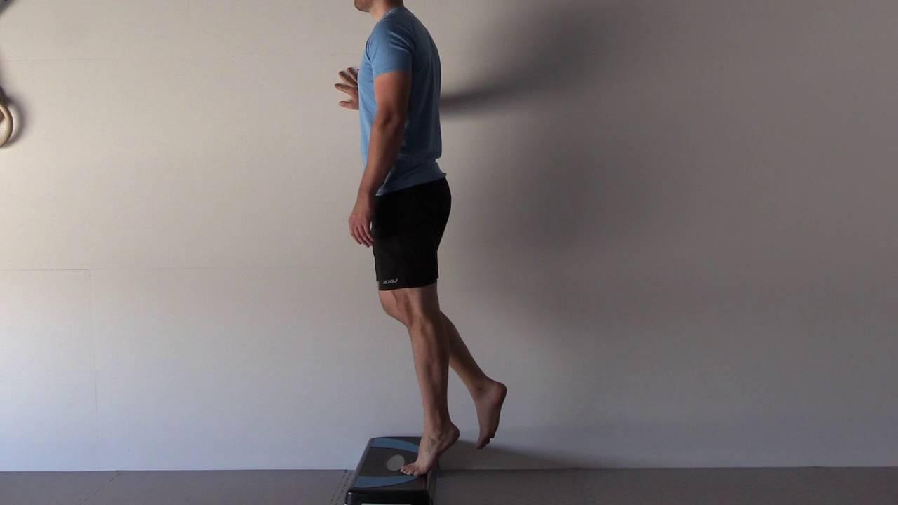 Affidabilità e valori normativi dell'Heel Rise Test negli adulti sani