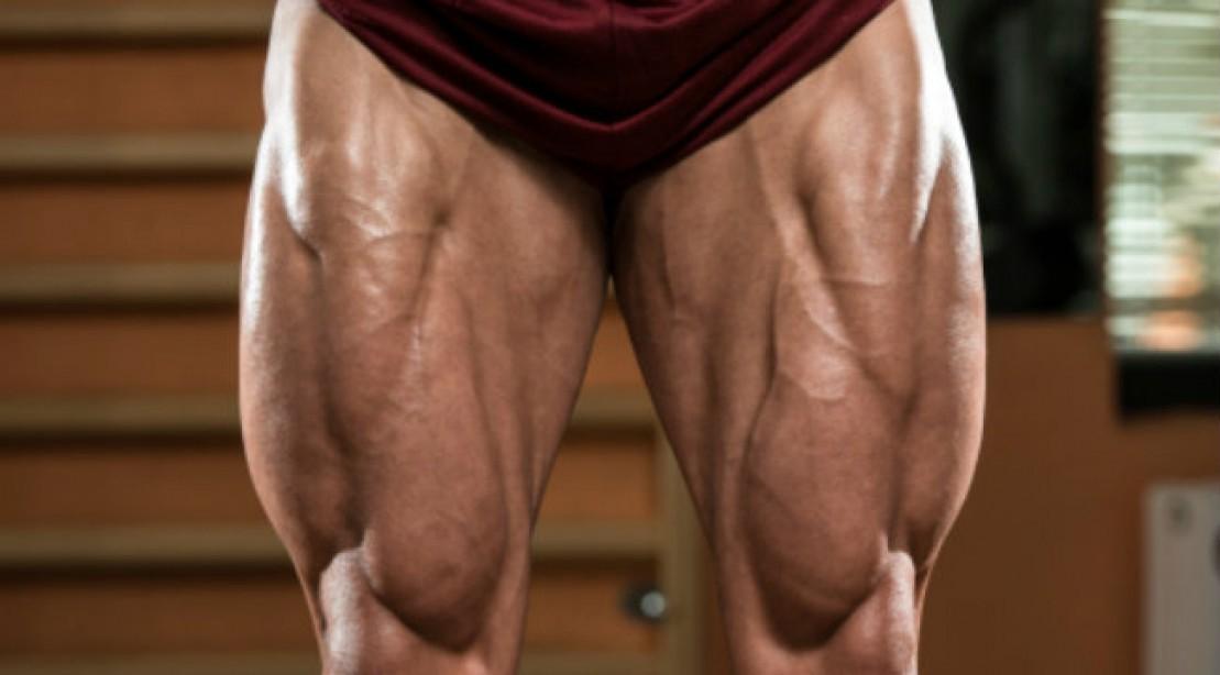 Esiste un'atrofia selettiva del vasto mediale nel dolore femororotuleo?