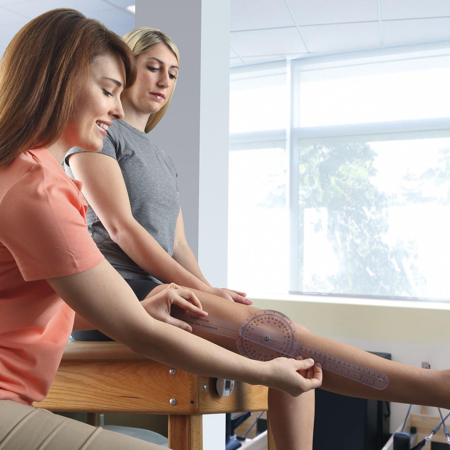 Numero di sedute di fisioterapia dopo ricostruzione del legamento crociato anteriore
