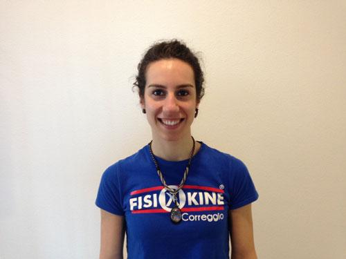 Ilaria Fiorillo  Fisiokin Network