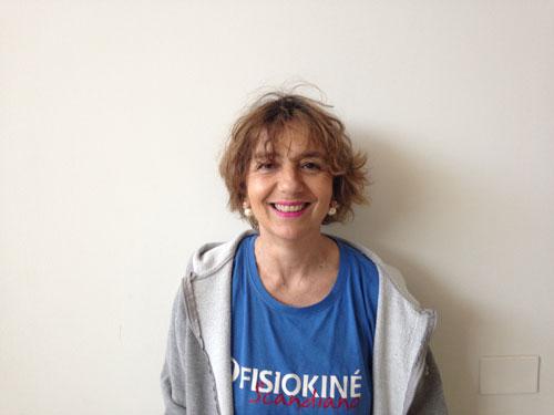 Simona Praudi  Fisiokin Network