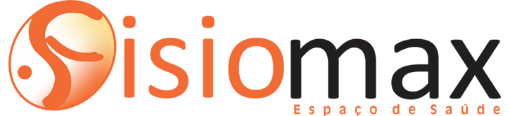 Fisiomax Saude Logo
