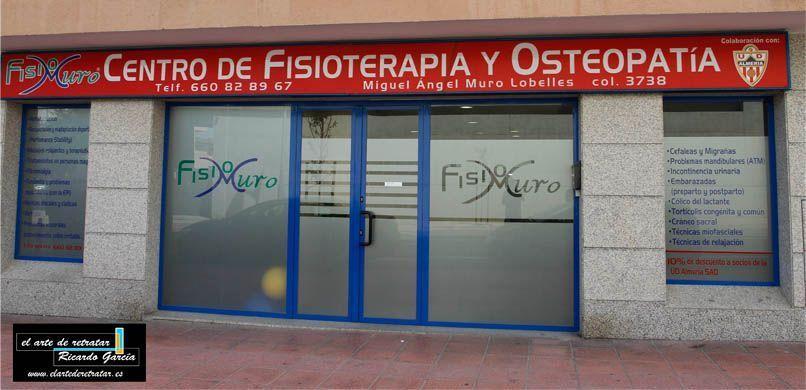 Osteopatia y Fisioterapia en Almería. Onda de choque, Electrólisis percutánea intratisular EPI en Almería. tecnica epi o tratamiento epi