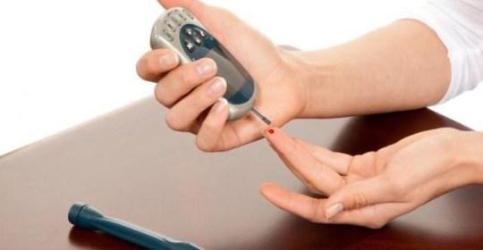glucometro digital y fisiomuro