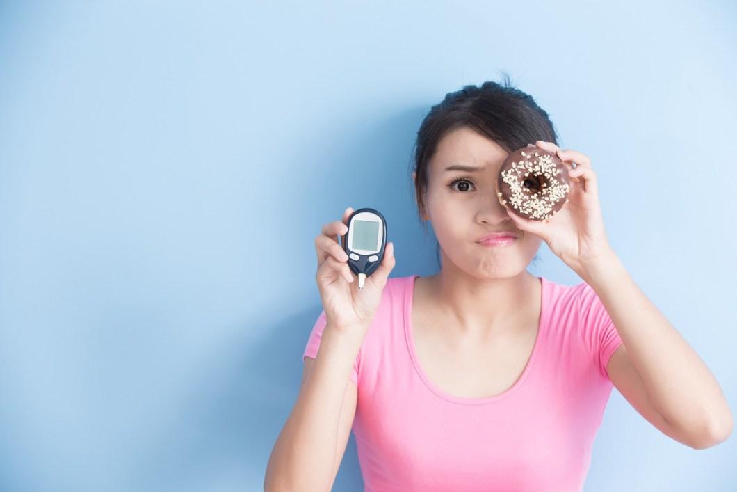 siomuro y la diabetes