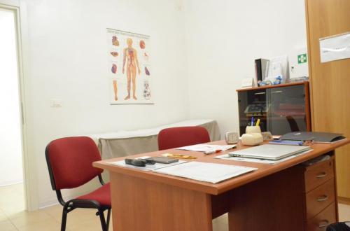 studio  visite