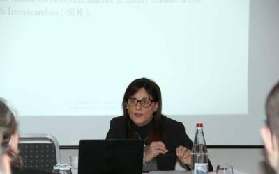 """""""Chiarimenti sulla Fatturazione Elettronica"""" con la dott.ssa Nadia Tarantino, Giussano, 1 dicembre 2018"""