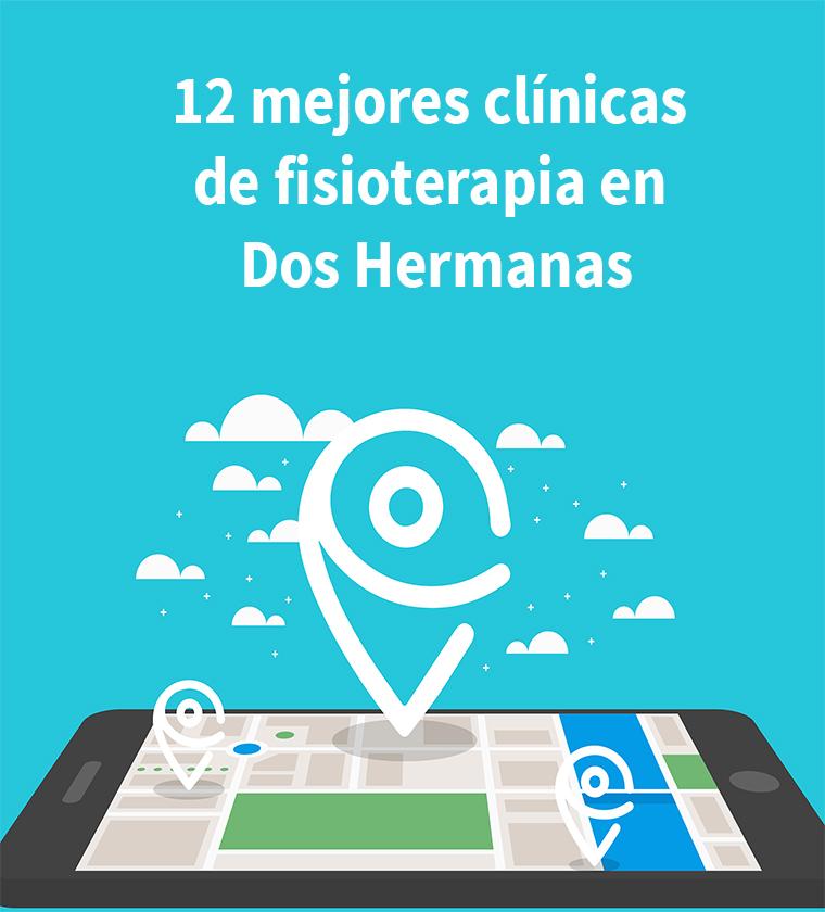 Las doce clínicas mejores de Dos Hermanas en Sevilla