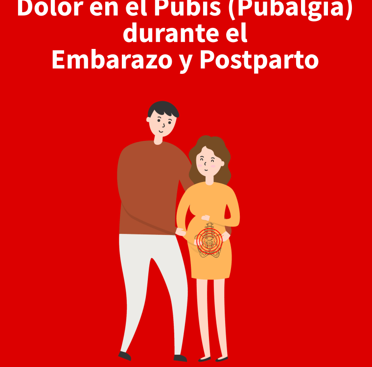pubalgia durante el embarazo