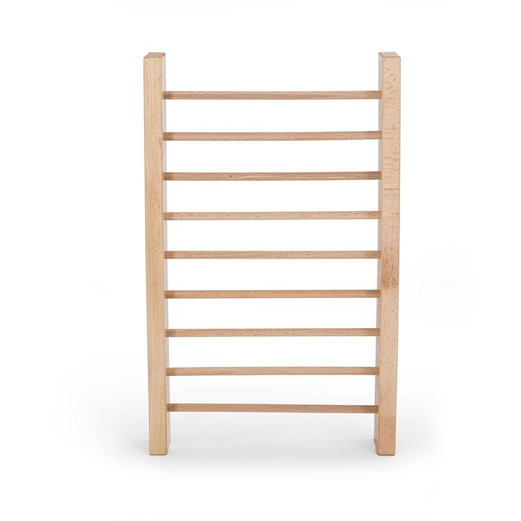 wooden ladder for hand