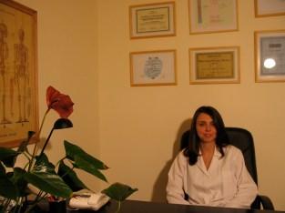 dott.ssa Daniela Sacca'