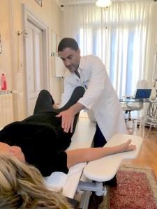 migliore fisioterapia a roma urgente