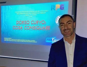 Corso Tivoli 2018 Docente dott. Grossi