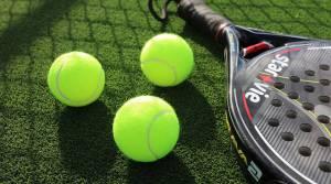 Fisioterapia Paddle Tennis Roma Bergamo Padel