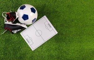 Calcio fisioterapia