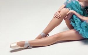 Fisioterapia ginocchio ballerino classico ballerina classica_bergamo