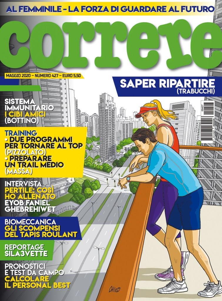 rivista_Correre-Cover-maggio-2020-fisioterapia_427