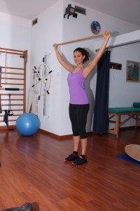 Luxación de hombro. sintomas. tratamiento y rehabilitación