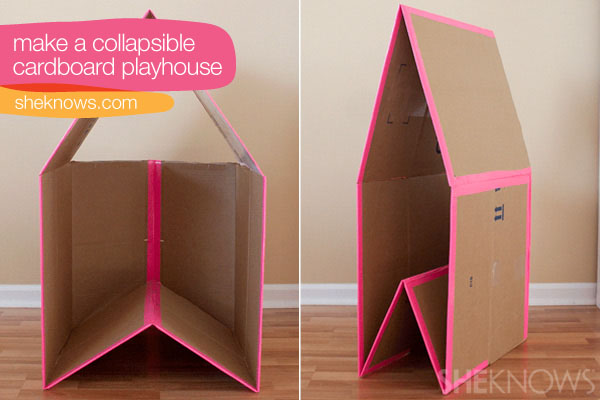 cardboard-playhouse