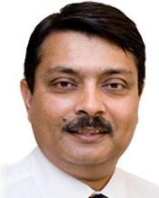 Dr. Sangam Kurade, President, FISME