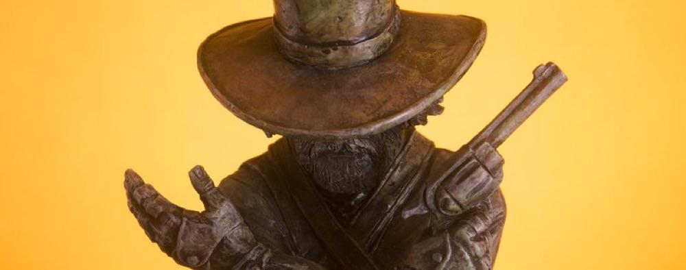 El Topo Statue
