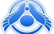 Homeworld 2 Logo - Chrono Strife