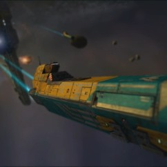 Homeworld Remastered PAX Australia 2014 - Resource Collection