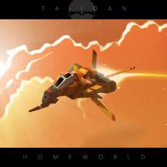 Homeworld Fan Art - FutureFavorite aka Julian Schlottman - Taiidan.jpg