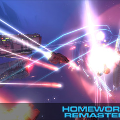 Homeworld Remastered High Res Screenshot PAX South 3