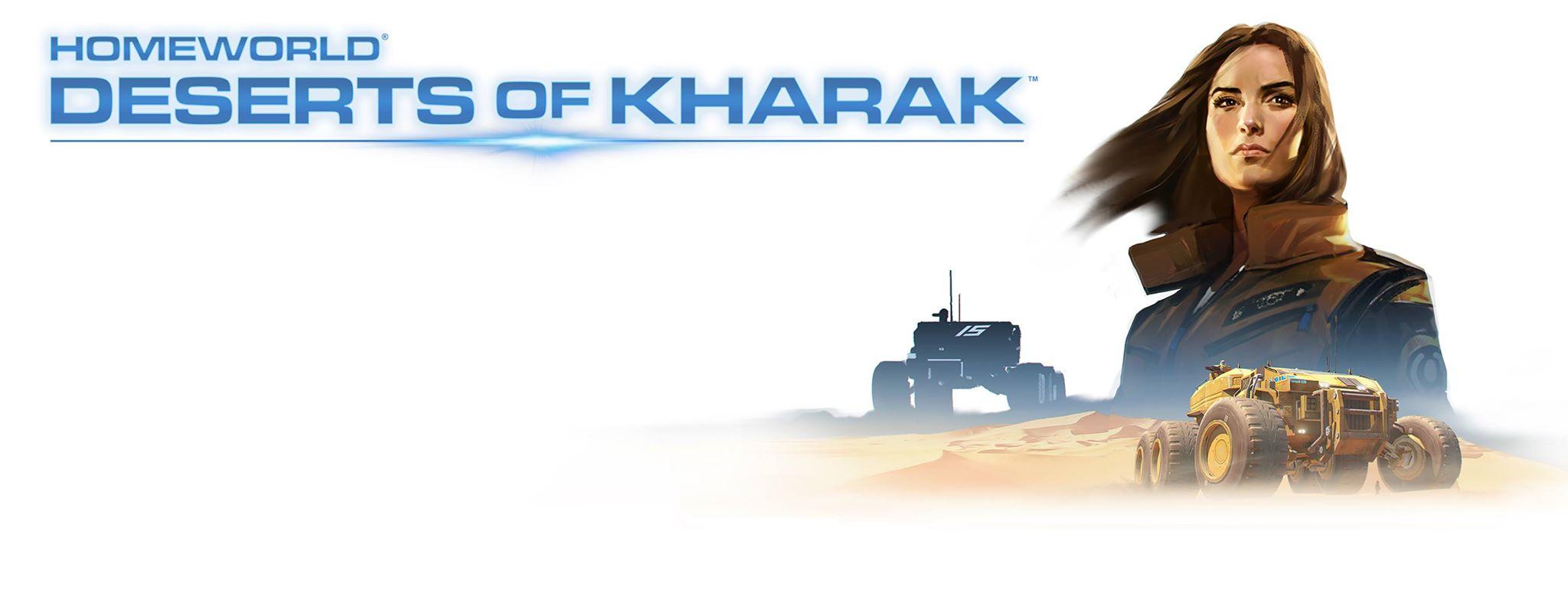 Facebook Header - Deserts of Kharak - Concept Art