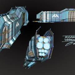 Homeworld-фэндомы-Hiigaran-Sci-Fi-974762