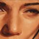 Rachel Sjet Closeup - Homeworld Deserts of Kharak
