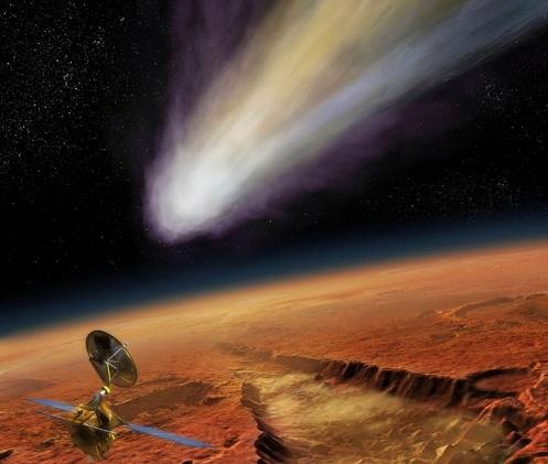 Colonizing Mars: Planet B - Fists of Heaven