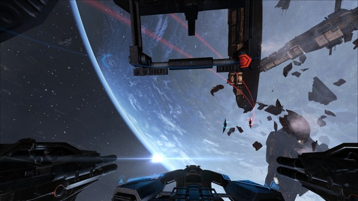 eve valkyrie dropping 3